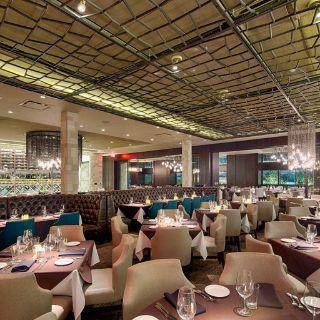 Foto von Perry's Steakhouse & Grille - Birmingham Restaurant