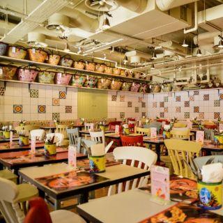 Foto von Comptoir Libanais Broadgate Restaurant