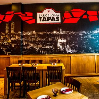 A photo of Barcelona Tapas Hamburg, Germany restaurant