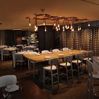 A photo of May Fair Kitchen restaurant