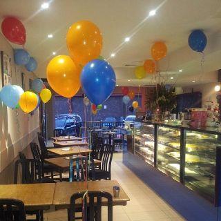 A photo of Brownie Bar Cafe restaurant