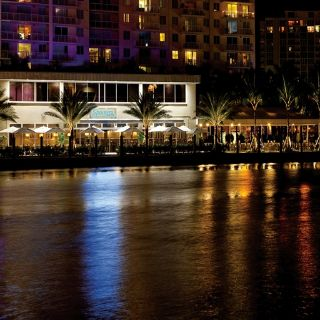 A photo of Shooters Waterfront restaurant
