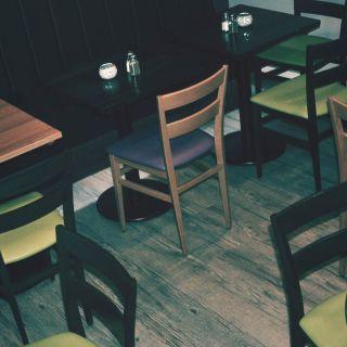 A photo of Zest Café Lounge restaurant