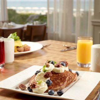 Sunrise Café at Omni Amelia Island Plantation Resortの写真