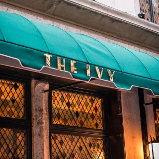 A photo of The Ivy restaurant