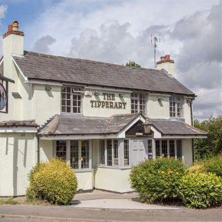 A photo of The Tipperary restaurant