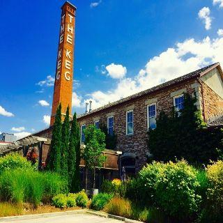 A photo of The Keg Steakhouse + Bar - St. Catharines restaurant