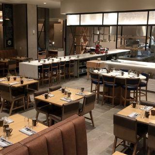 A photo of Stoke restaurant