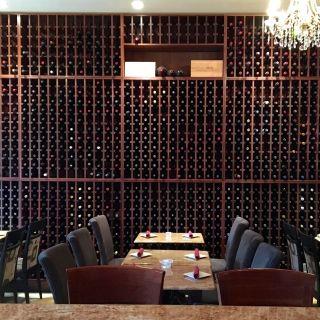 A photo of Joseph's Wine Bar & Cafe restaurant