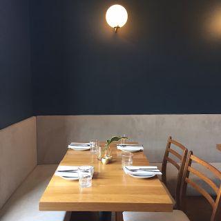 A photo of Oldroyd restaurant