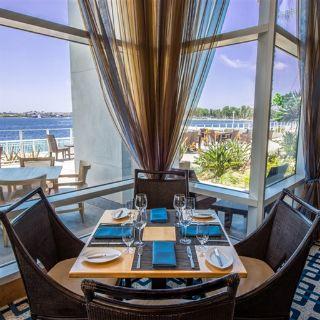 Una foto del restaurante Vela