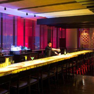A photo of China Bar - Park Hyatt Beijing restaurant