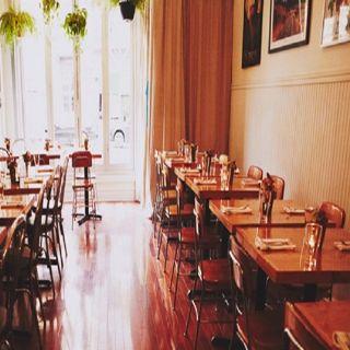 Una foto del restaurante Kiwiana