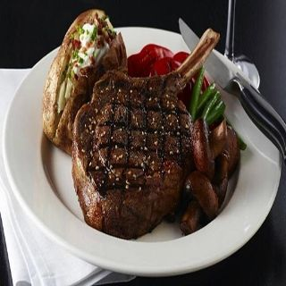 Foto von The Keg Steakhouse + Bar - Mississauga Heartland Restaurant