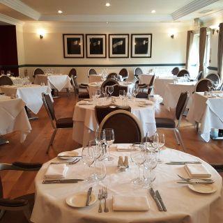 A photo of Priest House Restaurant restaurant