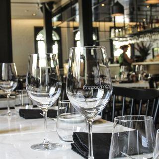 Foto von Coppersmith Restaurant