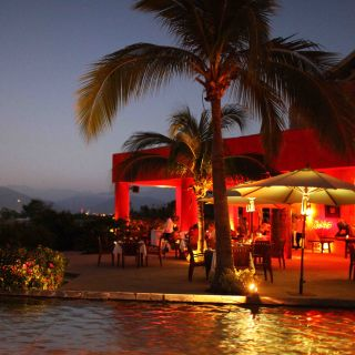 A photo of Gong at Vidanta Vallarta restaurant