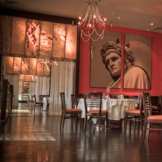 Una foto del restaurante Tramonto at Vidanta Vallarta