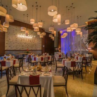 Una foto del restaurante Epazote at Vidanta Vallarta