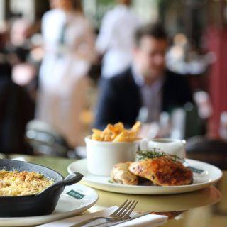 A photo of Browns -  Bath restaurant