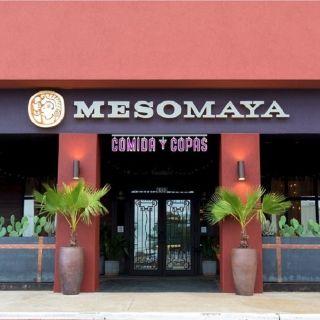 A photo of Meso Maya - Lakewood restaurant