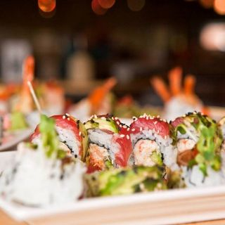 Nama Sushi Bar- Knoxvilleの写真