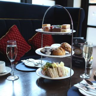 Foto von La Bonne Auberge- Afternoon Tea Restaurant