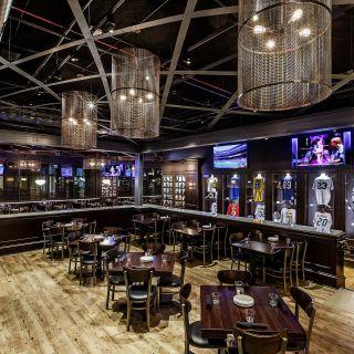 Foto von Harry Caray's 7th Inning Stretch Restaurant