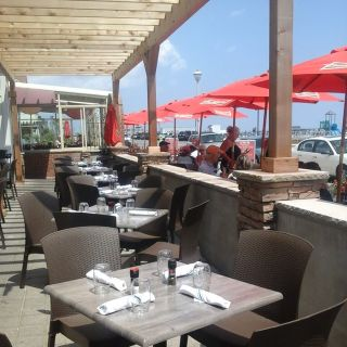 La Terrazza Cucina Rustica Restaurant Belmar Nj Opentable