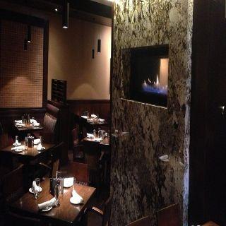 A photo of The Keg Steakhouse + Bar - Waterloo restaurant