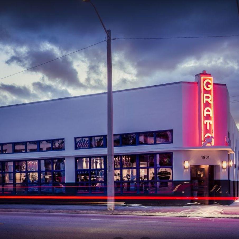 Grato Restaurant - West Palm Beach, FL | OpenTable