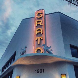 Foto von Grato Restaurant
