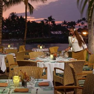 A photo of Events at Brown's Beach House - Fairmont Orchid restaurant
