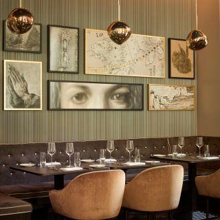 Foto von BA Beef Club Restaurant