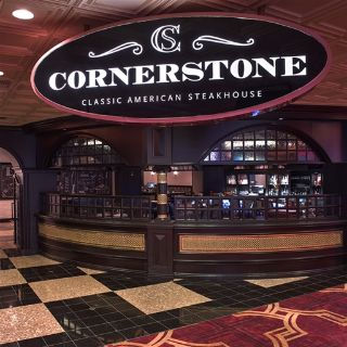 Cornerstone Steakhouseの写真