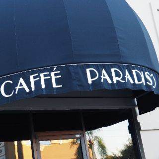 A photo of Caffe Paradiso - Tampa restaurant