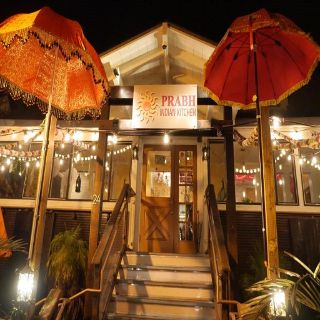 A photo of Prabh Indian Kitchen restaurant
