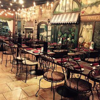 A photo of Setauket Pastaria restaurant