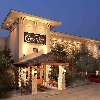 A photo of Cool River Cafe - Dallas restaurant