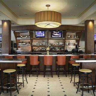 A photo of Bistro Ten Zero One - Marriott Palm Beach restaurant