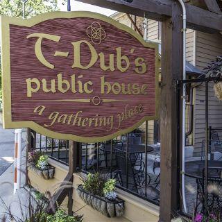 T-Dubs Public Houseの写真