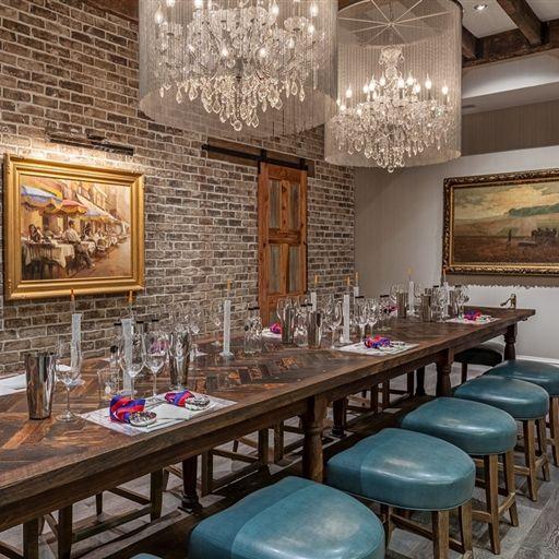 Wine Blending Experience At Grand Bohemian Hotel Charleston Restaurant Charleston Sc Opentable,Italia Ricci Designated Survivor Season 1