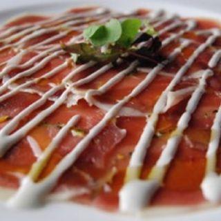 A photo of Barrique Venice restaurant