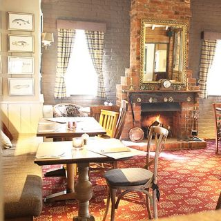 A photo of The Beagle restaurant