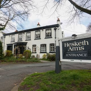 A photo of The Hesketh Arms restaurant