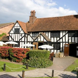 A photo of The Kings Head - Epping restaurant