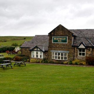 A photo of The Harts Head Inn restaurant
