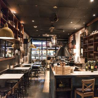 A photo of Barcola Bistro restaurant