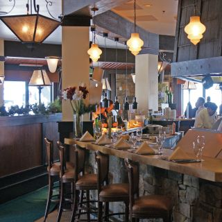 Willow Creek Bistro - Ritz Carlton Clubの写真