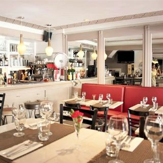 A photo of Piccola Cucina Enoteca - Prince St. restaurant